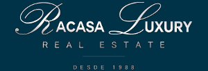 Logo Racasa Luxury